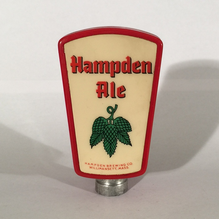 Hampden Ale Hops Beer