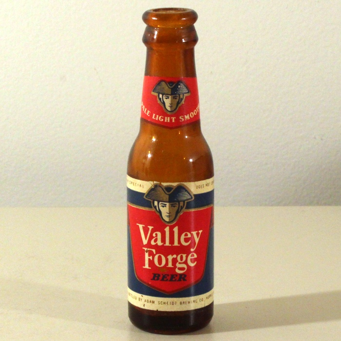 Valley Forge Beer Mini Beer