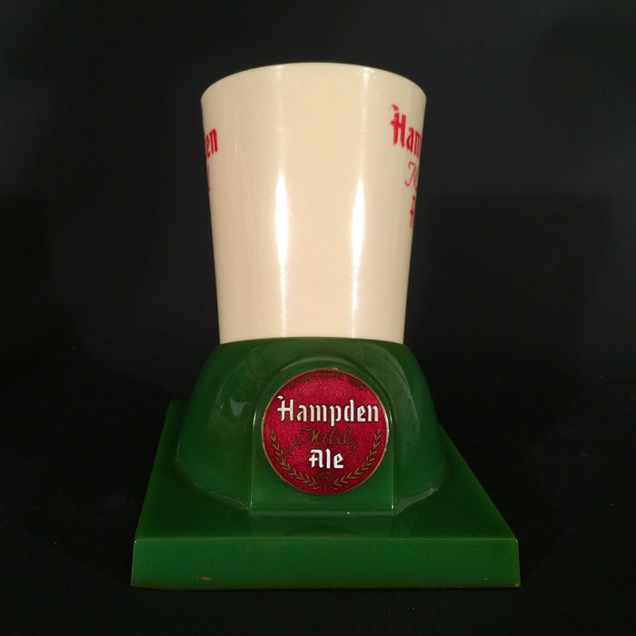 Hampden Mild Ale Beer