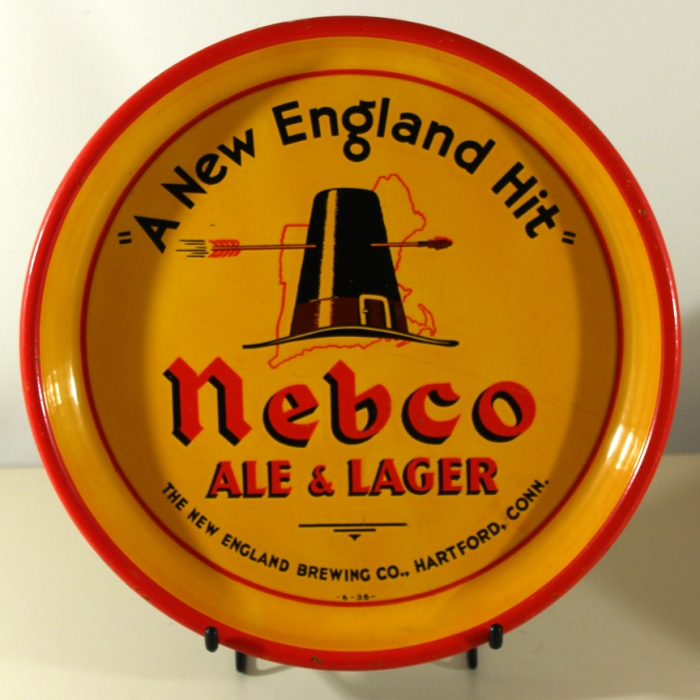 Nebco Ale & Lager Beer