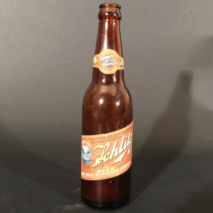 Schlitz Export Beer Beer
