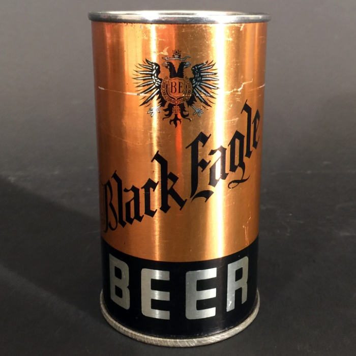 Black Eagle Beer 118 Beer