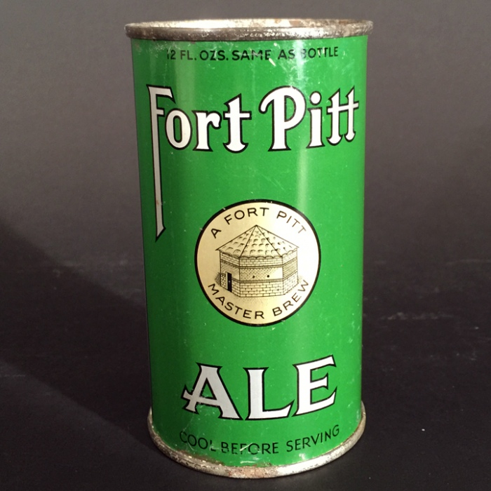Fort Pitt Ale 278 Beer