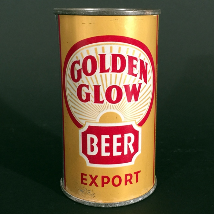 Golden Glow Export Beer 363 Beer