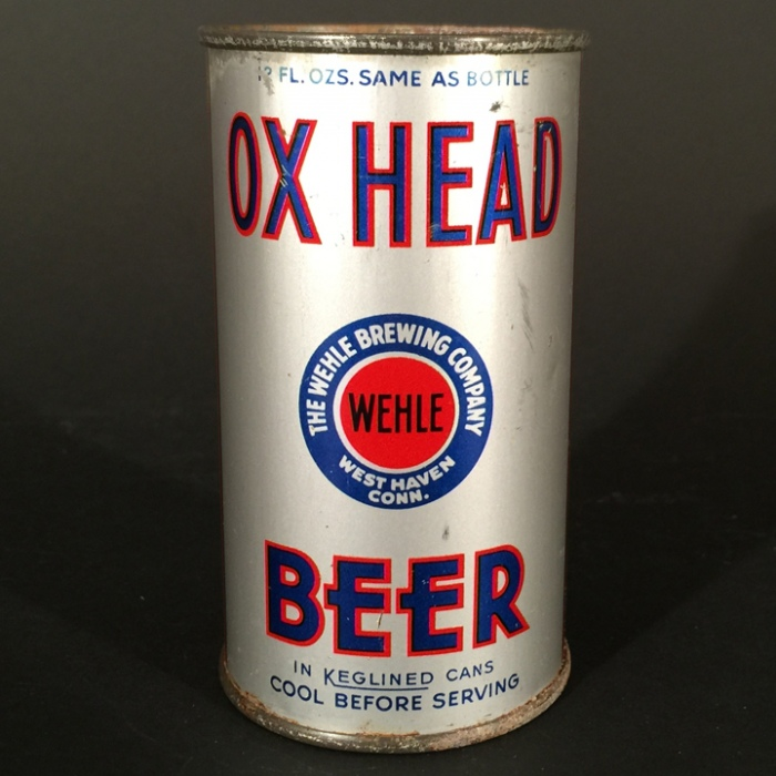 Ox Head Beer 623 Beer