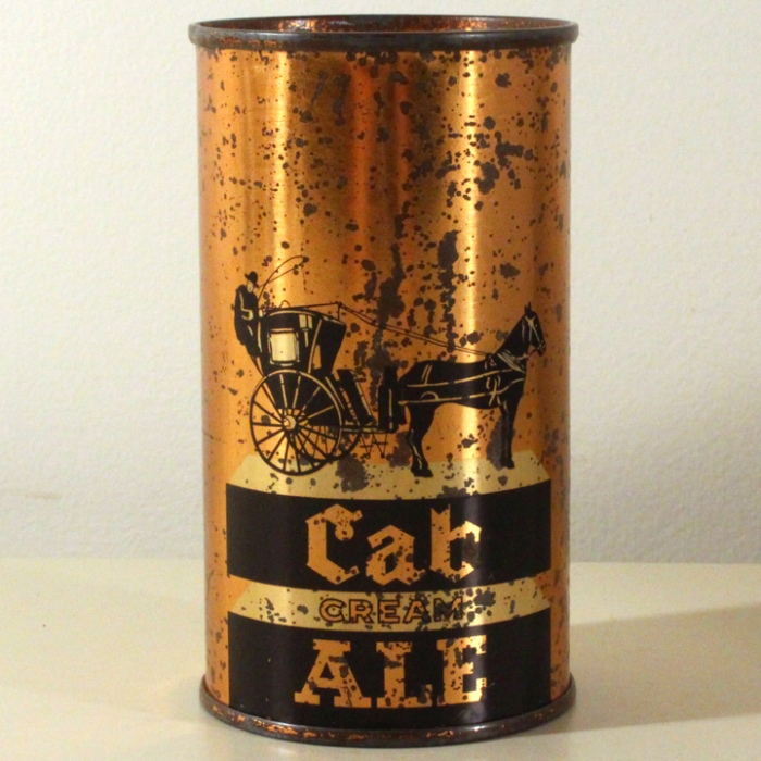 Cab Cream Ale 047-34 Beer