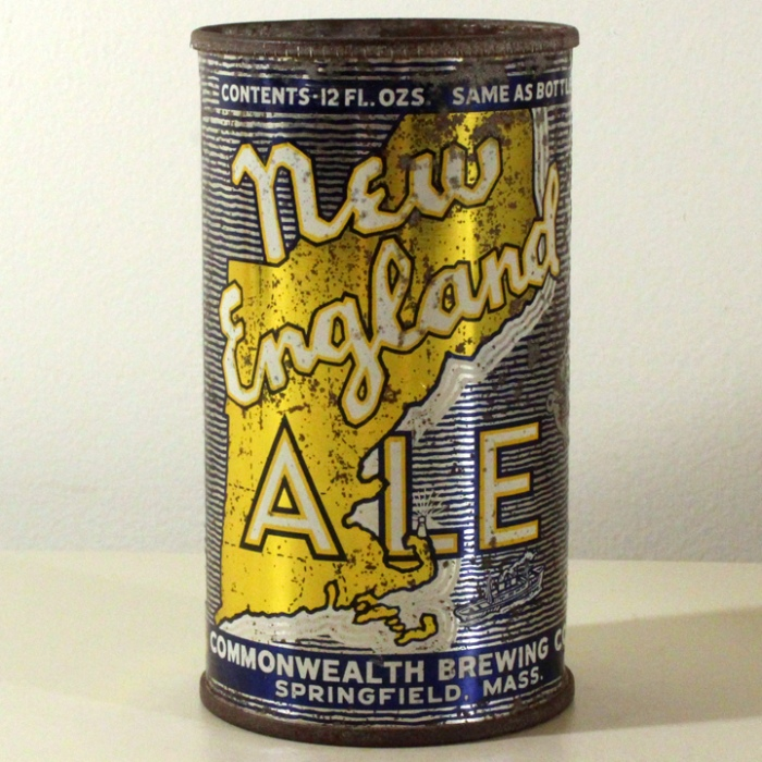 New England Ale 579 Beer