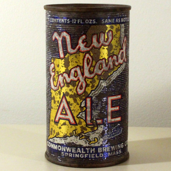 New England Ale 576 Beer