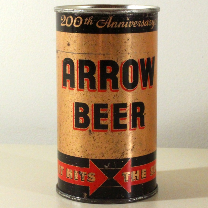 Arrow Beer 200th Anniversary 047 Beer