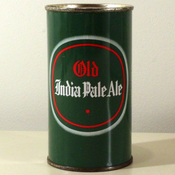 Old India Pale Ale 107-12 Beer