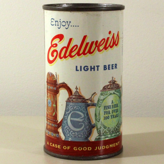 Edelweiss Light Beer 059-12 Beer