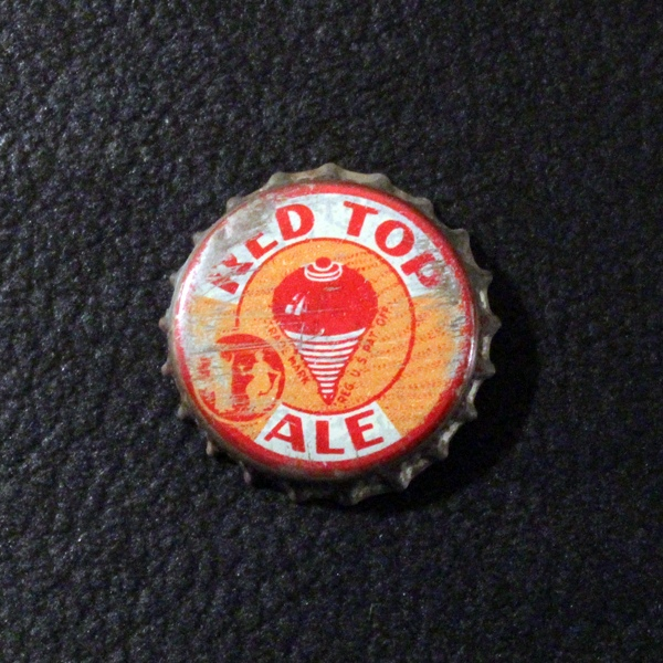Red Top Ale North Carolina Tax Beer