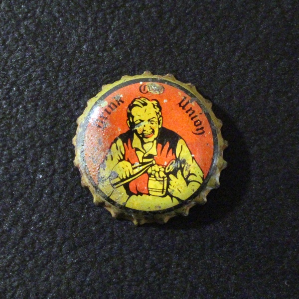 Old Union Beer