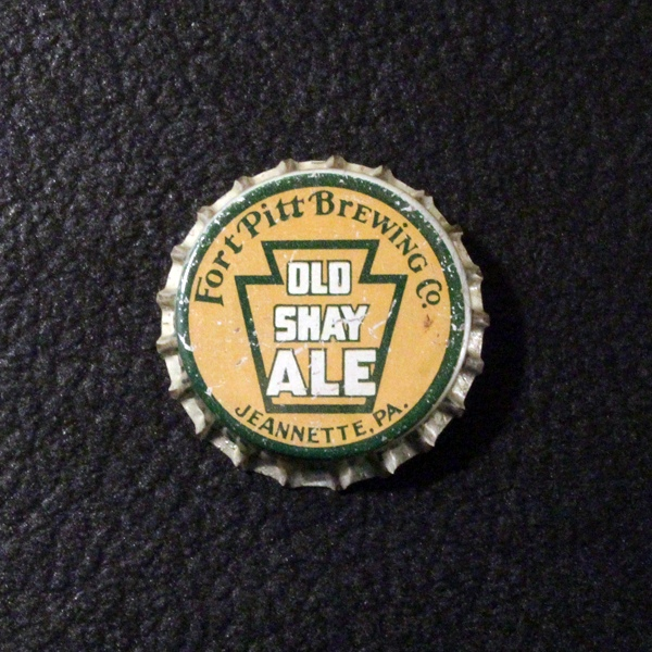 Old Shay Ale PA Tax Beer