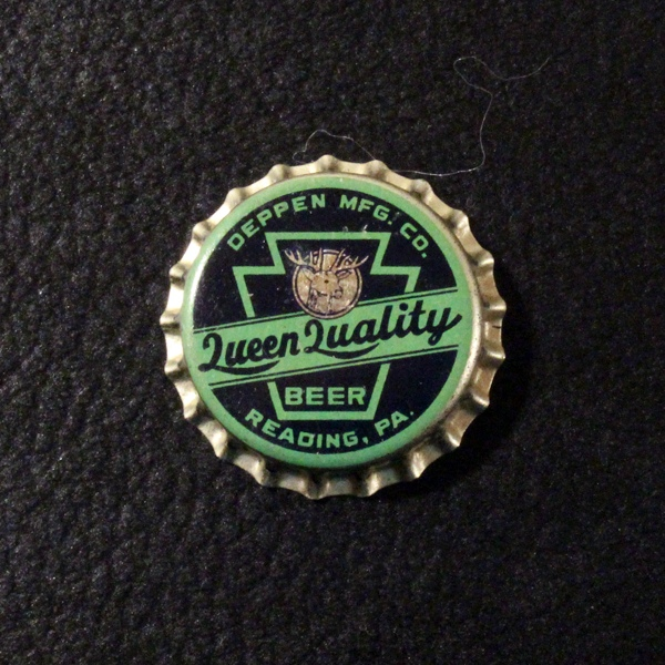 Queen Quality Beer PA Tax Beer