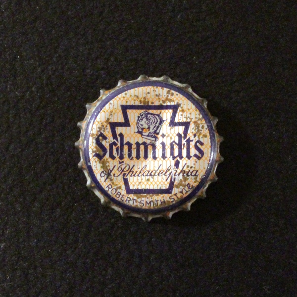 Schmidt's Robert Smith Style PA Tax Beer