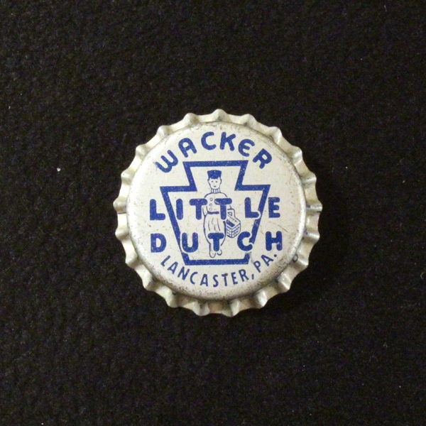 Wacker Little Dutch PA Tax Beer
