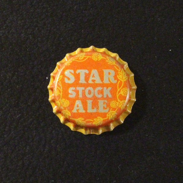 Star Stock Ale Beer