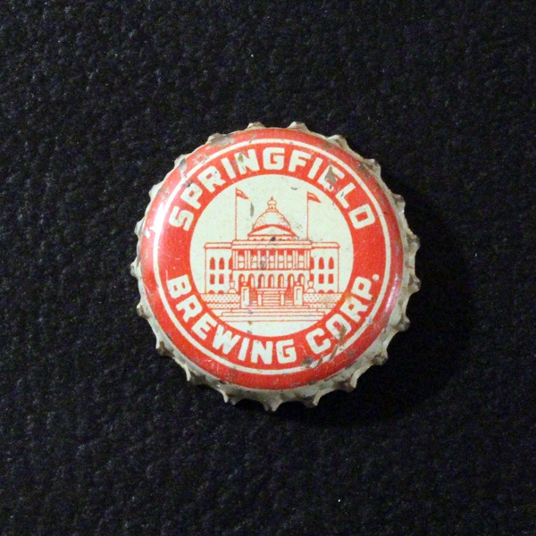 Springfield Brewing Corp. Beer