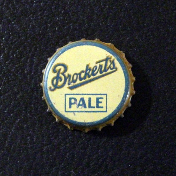 Brockert's Pale Beer