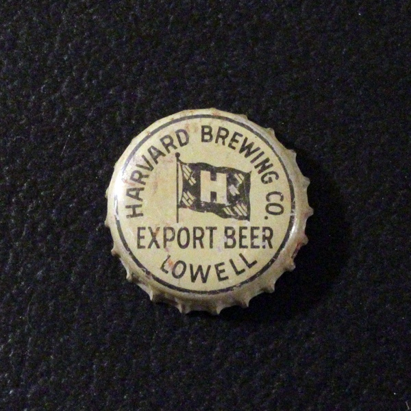 Harvard Export Beer Olive Drab Beer