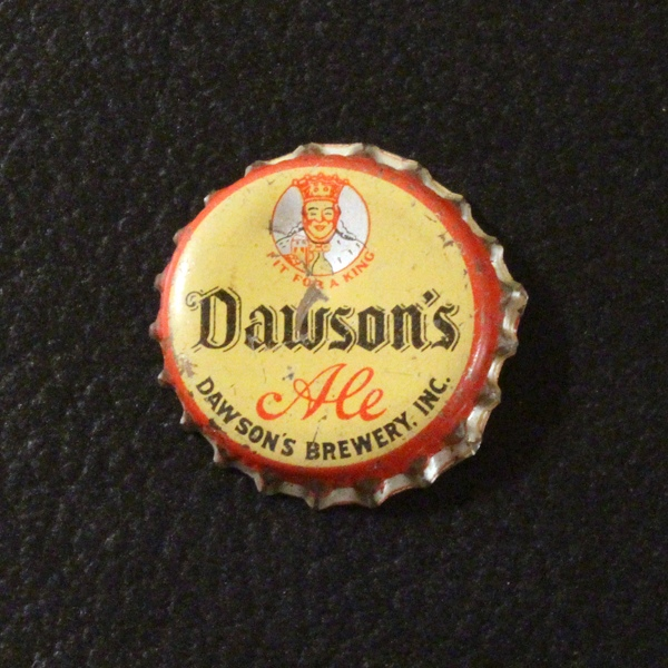 Dawson's Ale Red Skirt Beer