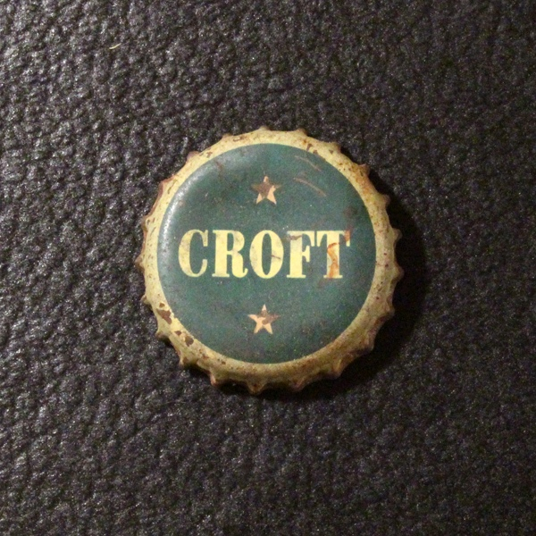 Croft Stars Beer