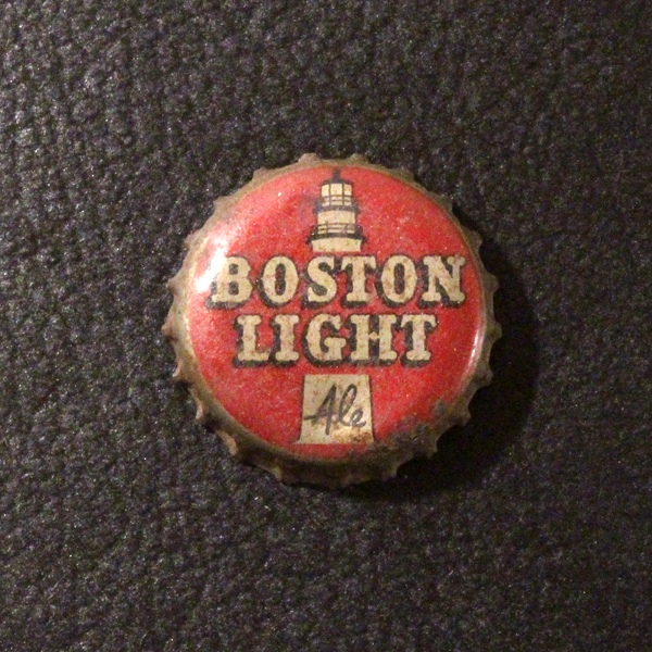 Boston Light Ale Beer