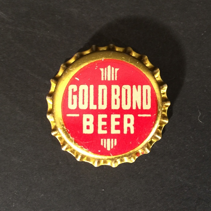 Gold Bond Beer Beer