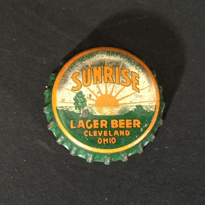 Sunrise Lager Beer Beer