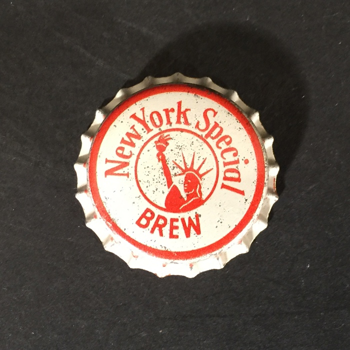 New York Special Brew Beer
