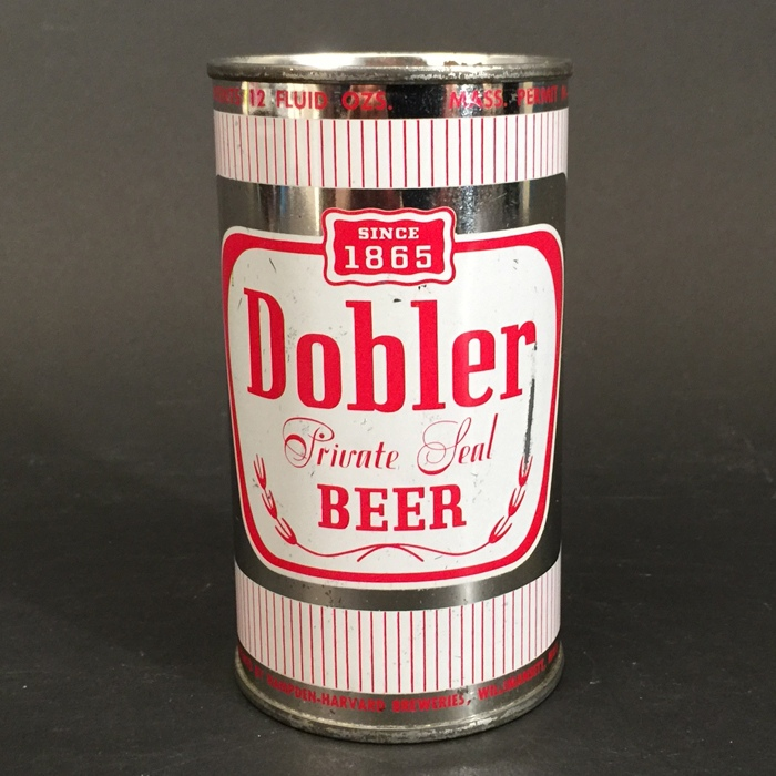 Dobler Private Seal Beer 54-08 Beer