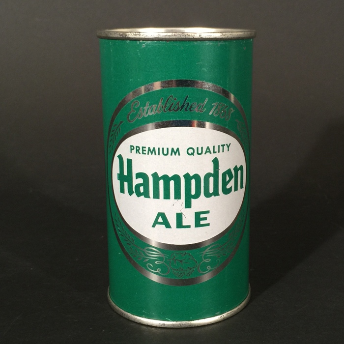Hampden Premium Quality Ale 79-36 Beer