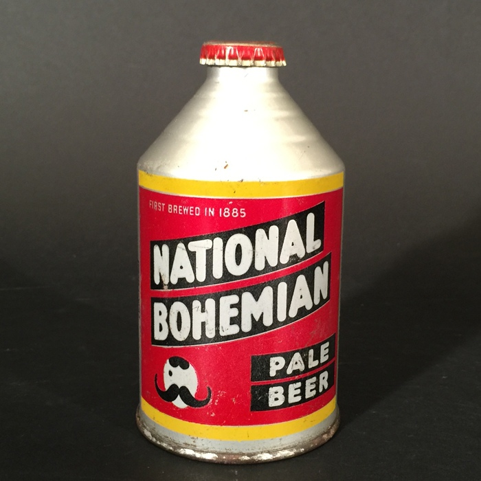 National Bohemian 197-04 Beer