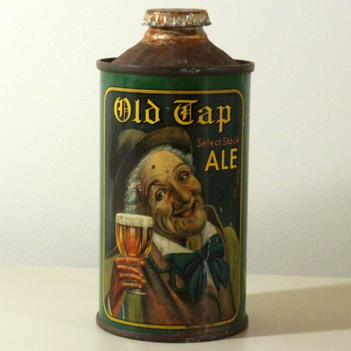 Old Tap Select Stock Ale 178-01 Beer