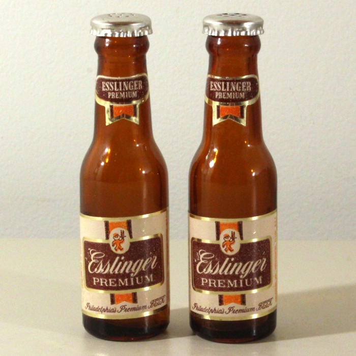 Esslinger Premium Set of 2 Mini Bottles Beer
