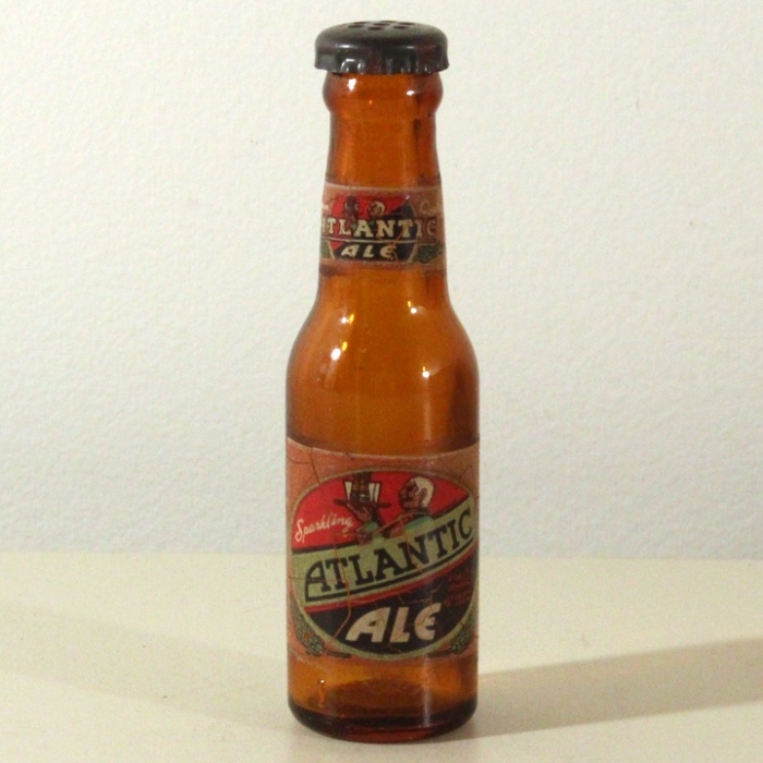Atlantic Ale Mini Bottle Beer