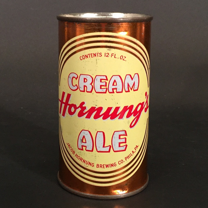 Hornung's Cream Ale 416 Beer
