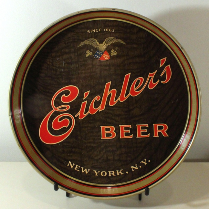 Eichler's Beer Woodgrain Beer