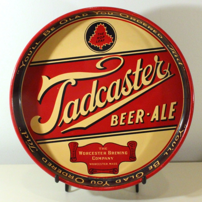 Tadcaster Beer - Ale Beer