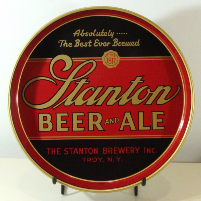Stanton Beer And Ale Beer
