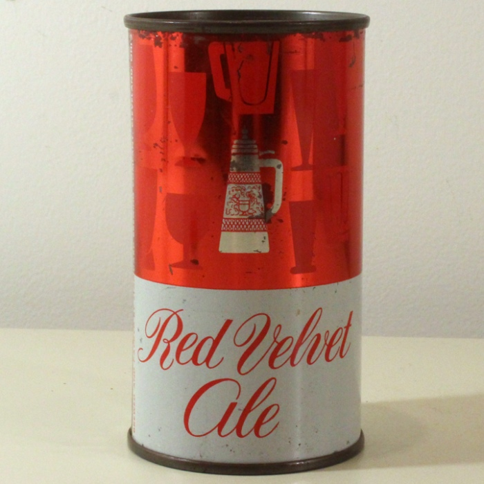 Red Velvet Ale 120-24 Beer
