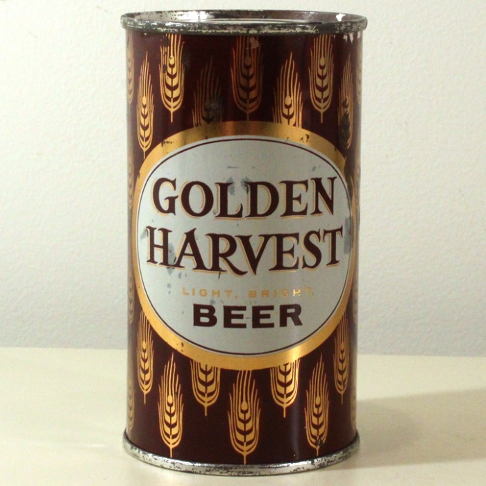 Golden Harvest Light Bright Beer 073-19 Beer