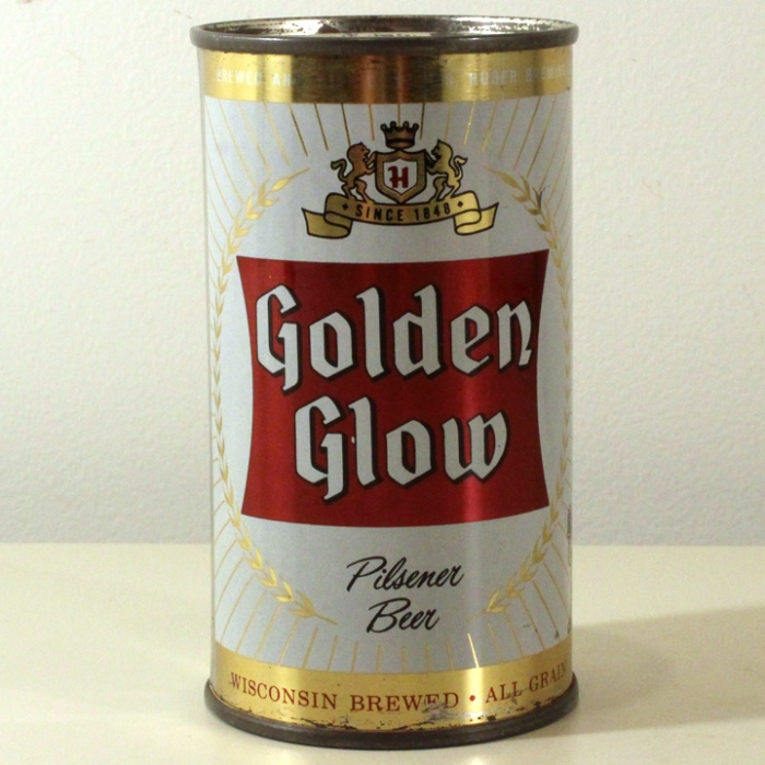 Golden Glow Pilsener Beer 073-13 Beer