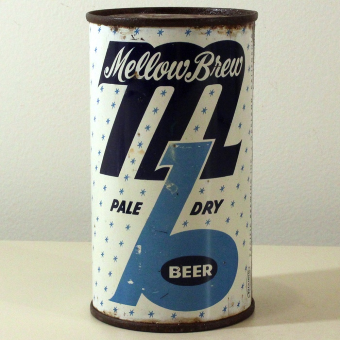 Mellow Brew Pale Dry Beer 099-11 Beer
