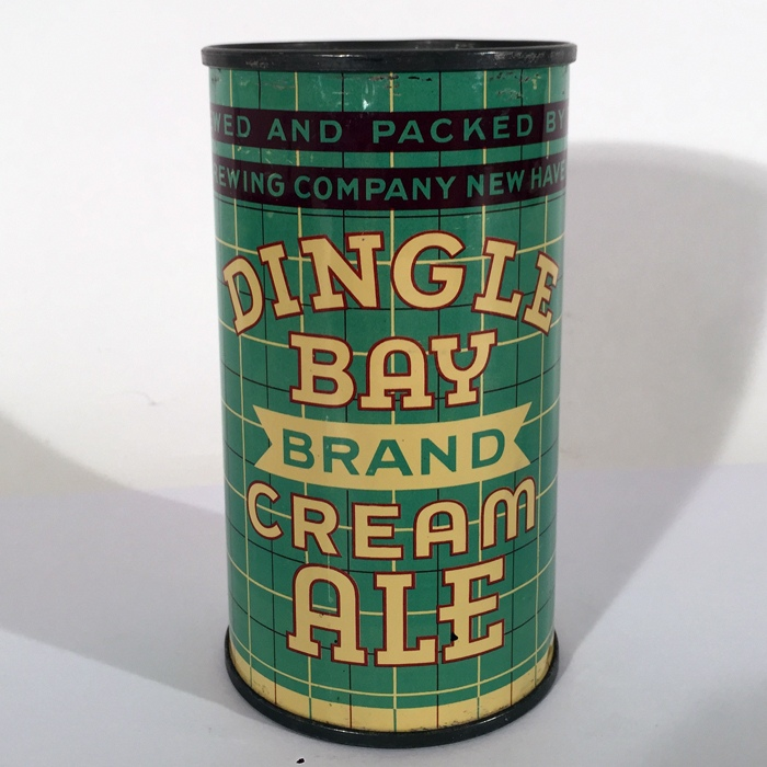 Dingle Bay Cream Ale Beer
