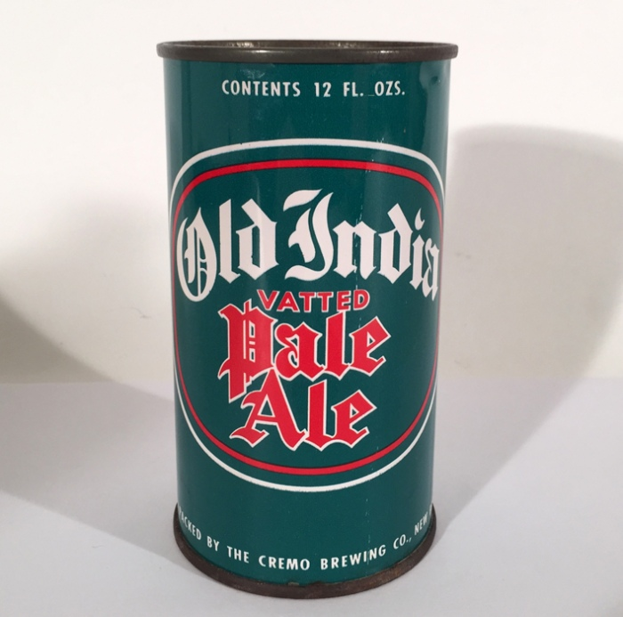 Old India Vatted Pale Ale 107-11 Beer