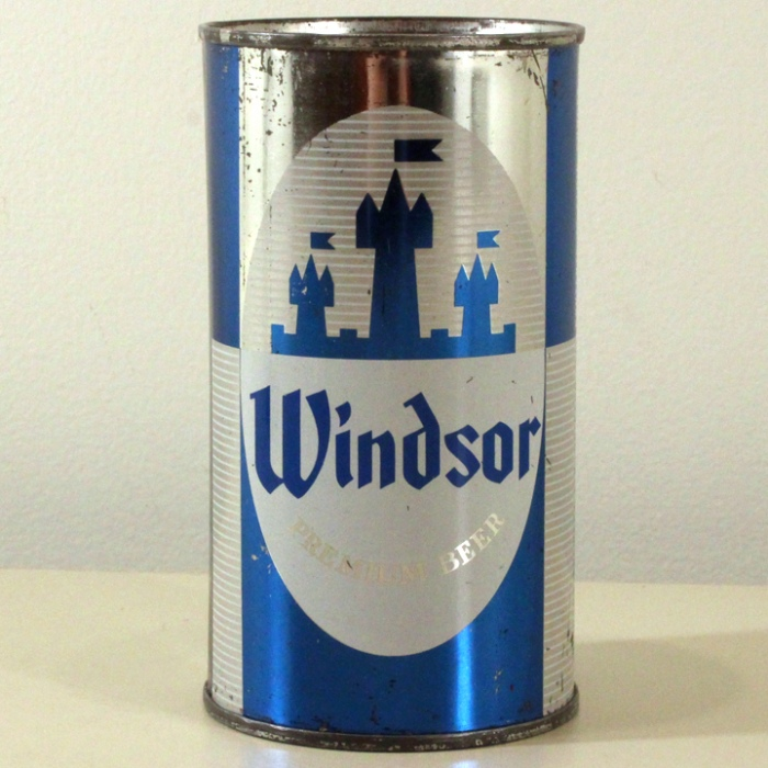 Windsor Premium Beer 146-13 Beer