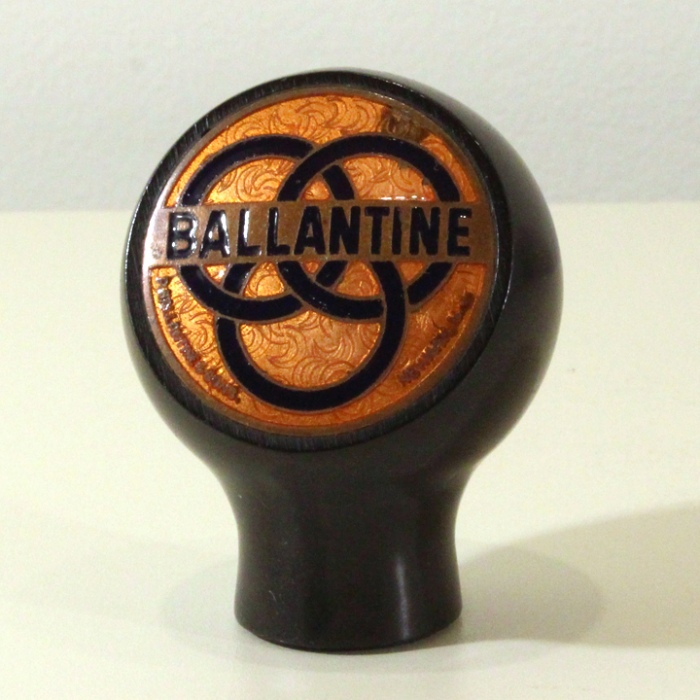 Ballantine 3 Rings Beer