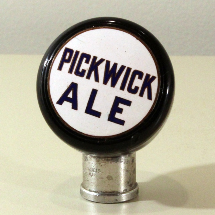 Pickwick Ale Beer